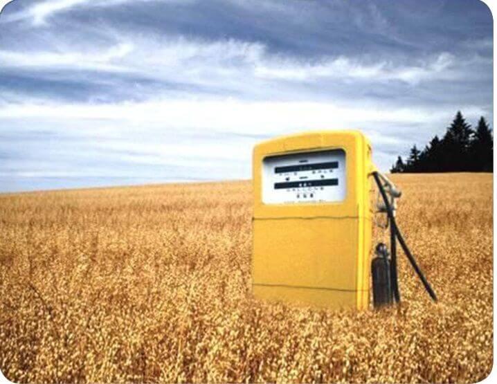 Medição da Quantidade de Água no Biodiesel