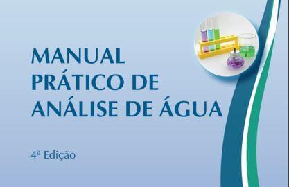 Manual Prático de Análise de Água
