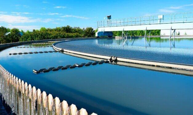 Cuidados com águas residuais