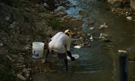 Sim, estamos a caminho de uma crise hídrica no mundo