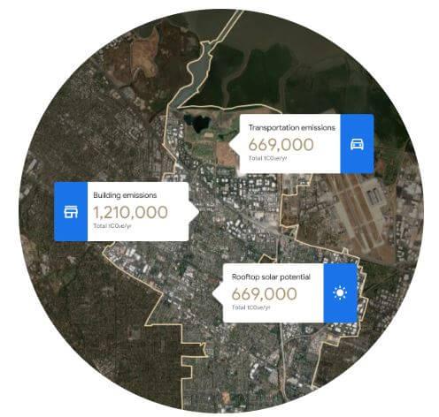 ferramenta-google-emissao-niveis-carbono