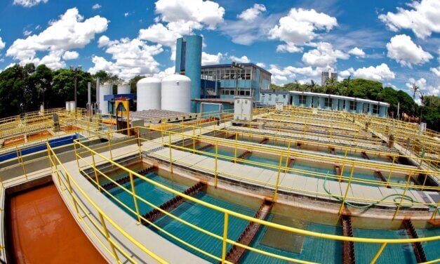 Curso: Rede de Abastecimento de Água e Sistemas Adutores