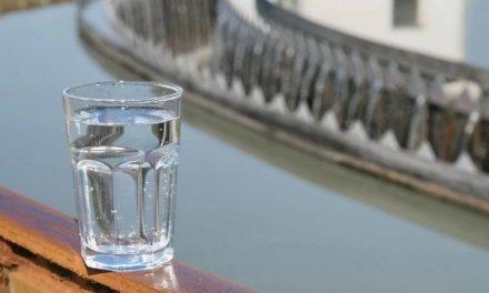 Alcalinidade da água