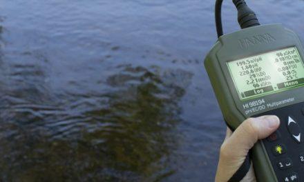 Guia para Testes Ambientais de Qualidade da Água