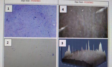 Oxidação em Membranas de Osmose Reversa – Controle Fundamental