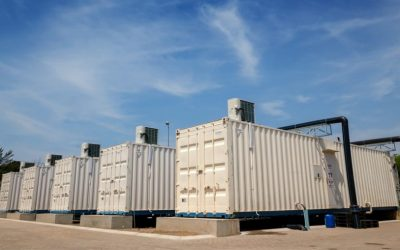 O que é dessalinização?